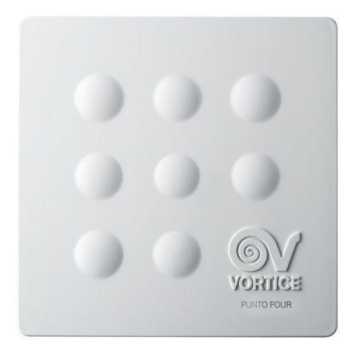 Бытовой вентилятор VORTICE Punto Four MFO 100/4