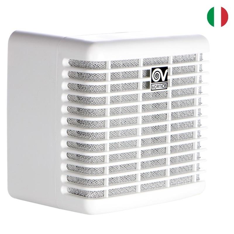 Бытовой вентилятор VORTICE Vort Press Habitat LL 45/135