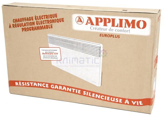 Конвектор Applimo EuroPlus 1500 Вт