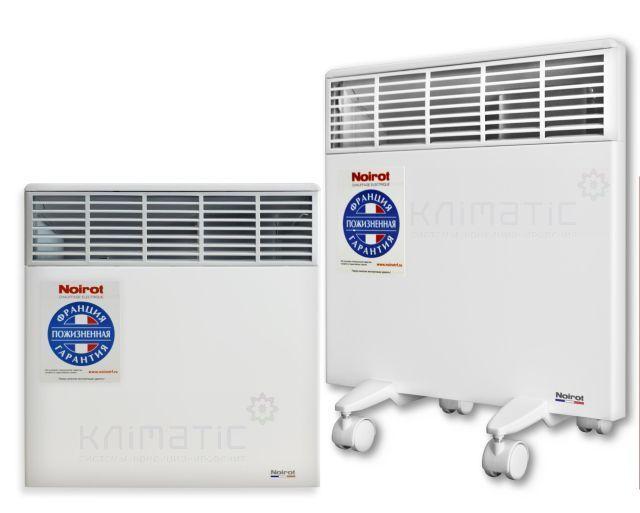 Электрический конвектор Noirot SPOT E3 PLUS1000