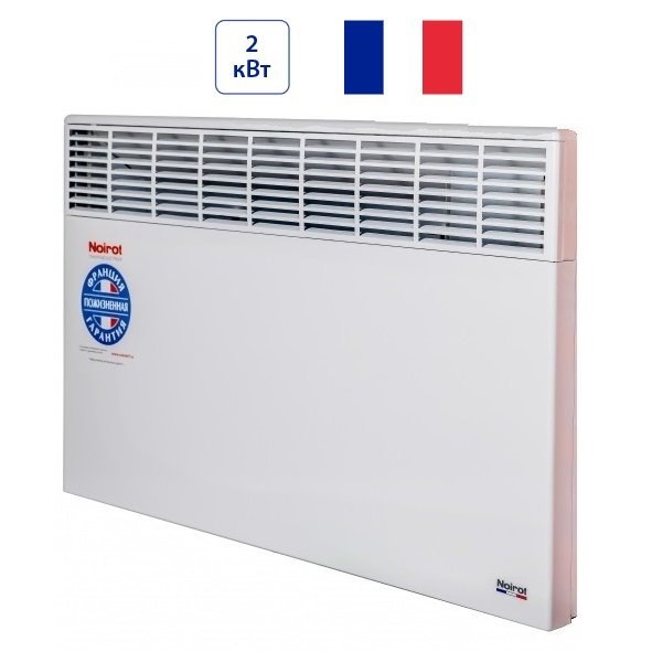 Электрический конвектор Noirot CNX 4 2000W
