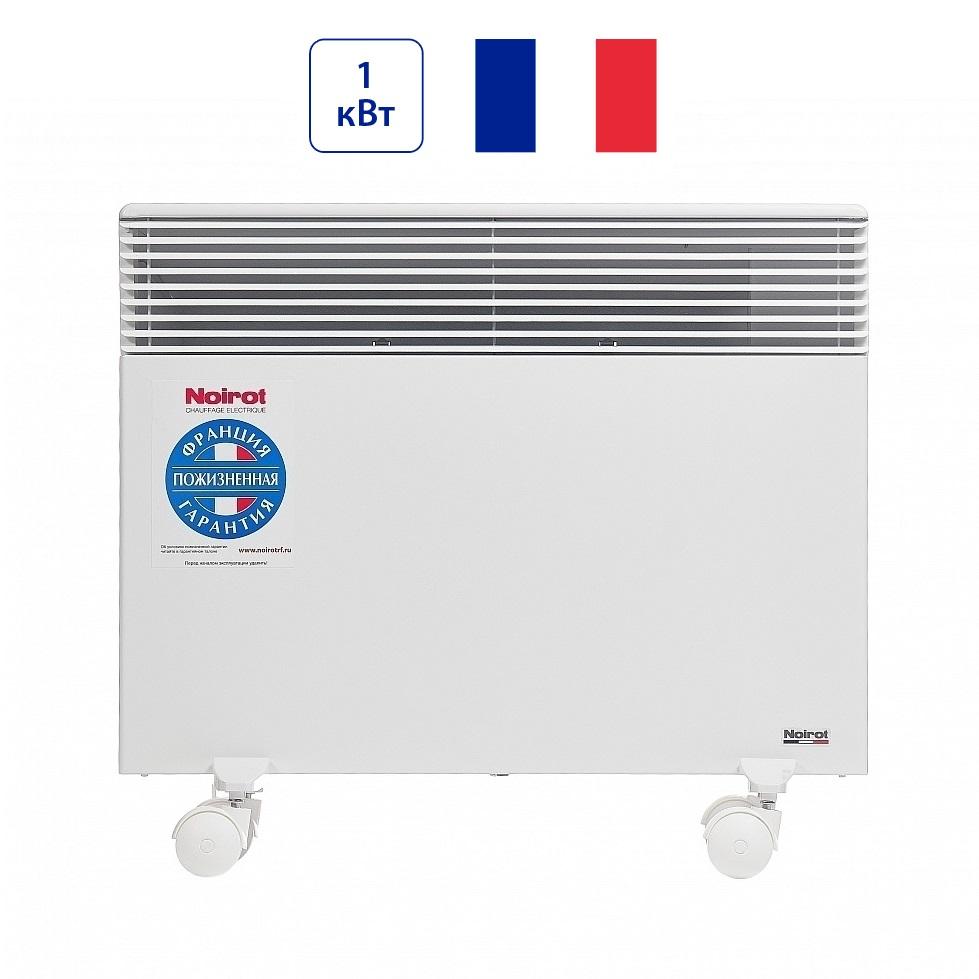 Электрический конвектор Noirot SPOT E5 1000W