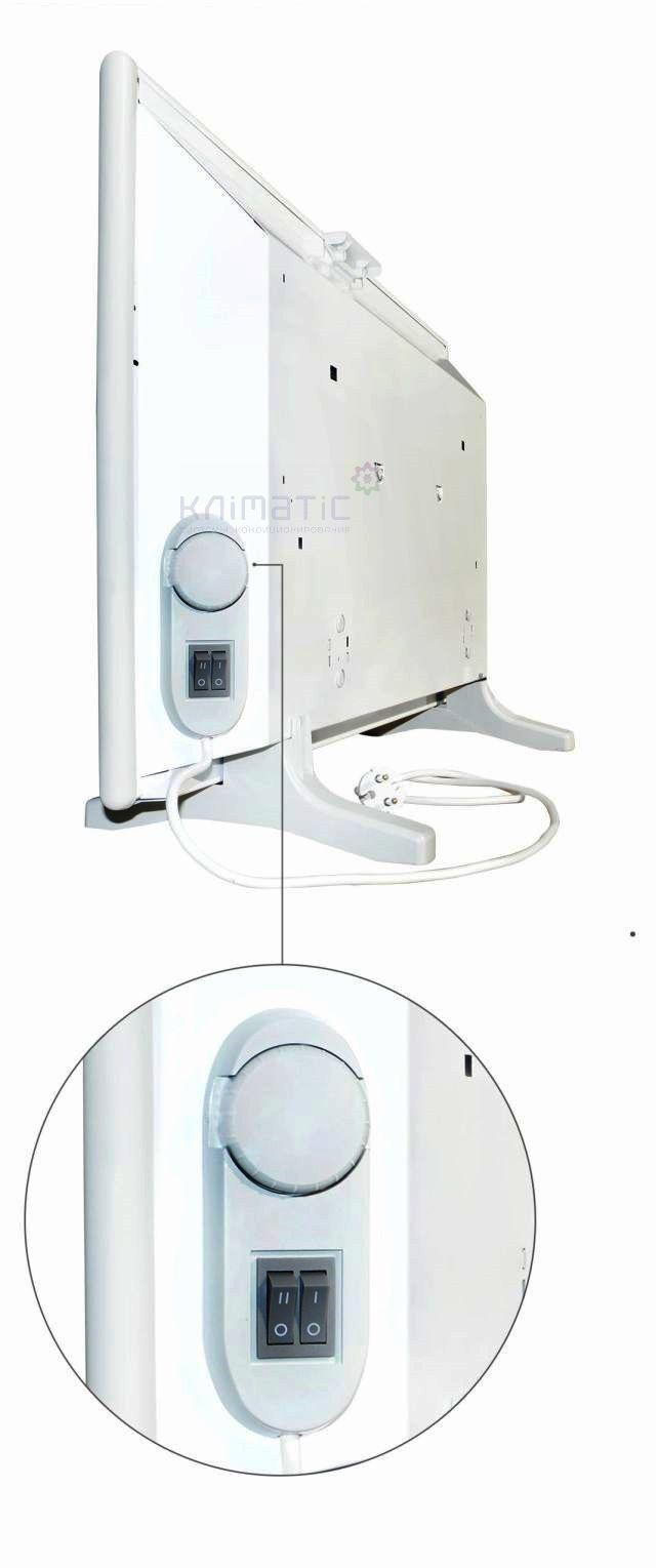 Электрический конвектор Roda Standard RSP-1000
