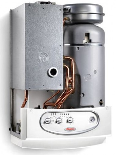 Газовый котел Immergas Zeus 28 kW E