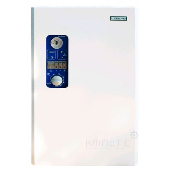 Котел электрический Leberg Eco-Heater 9E