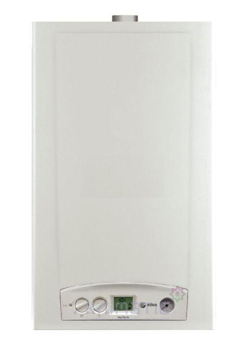 Газовый Котел RODA VorTech One OC24