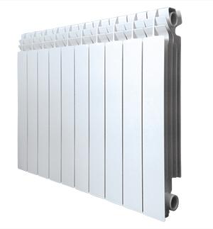Радиатор отопления Roda Force