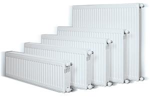Стальные  панельные радиаторы RODA RSR 11