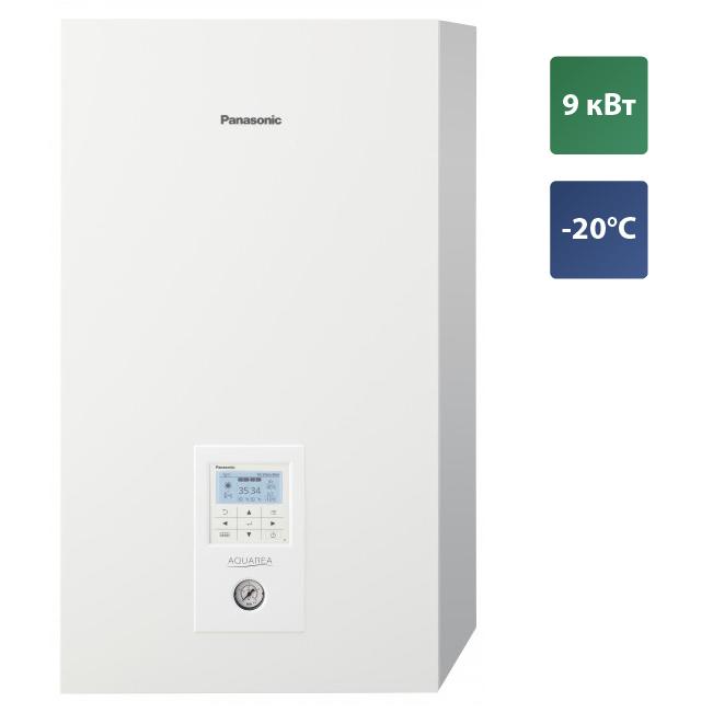 Тепловой насос Panasonic WH-UD09JE5-1/WH-SDC0709J3E5
