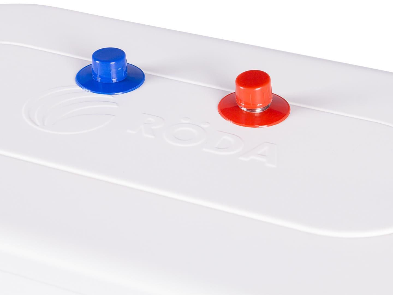 Бойлер Roda Aqua INOX 100 VM вертикальный