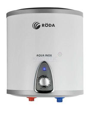 Бойлер RODA Aqua INOX 10 VM вертикальный