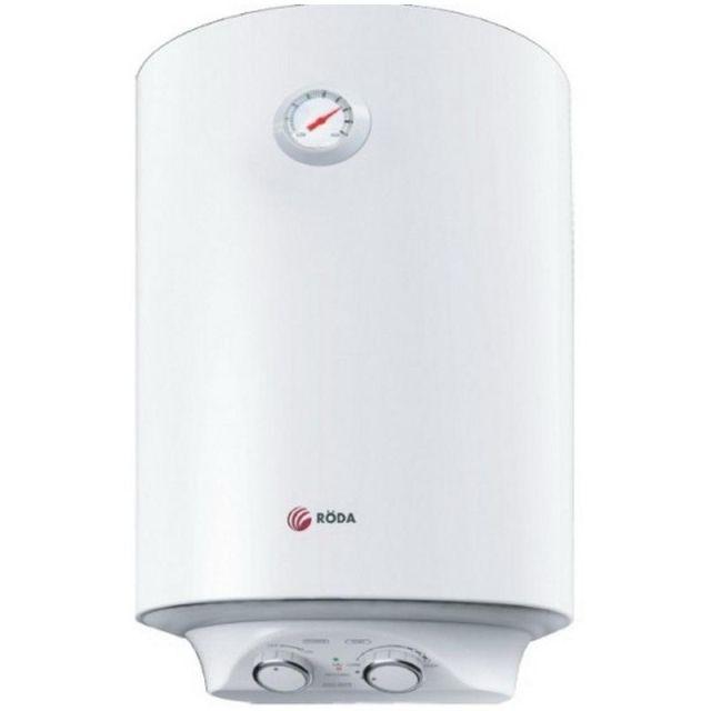 Электрический водонагреватель RODA Aqua White30V