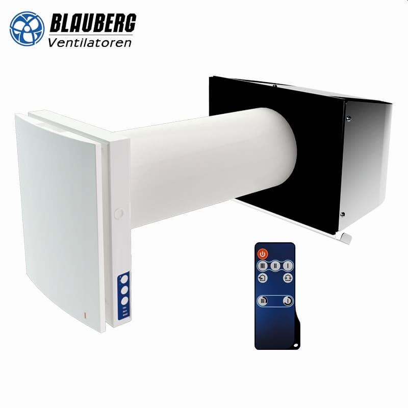 Рекуператор Blauberg Vento Expert A50-1 S Pro