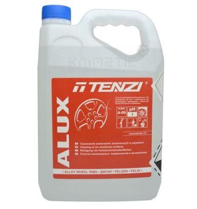 Alux TENZI 5л cредство для мытья алюминия, хрома, нержавейки