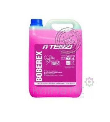 Boberex - 5 л - концентрат для ручной мойки посуды