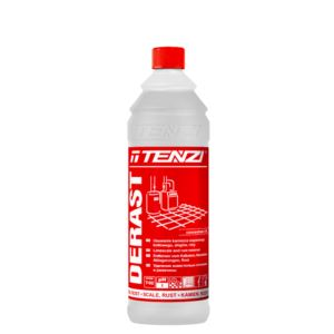 DERAST TENZI - 1л для удаления очень сильных загрязнений