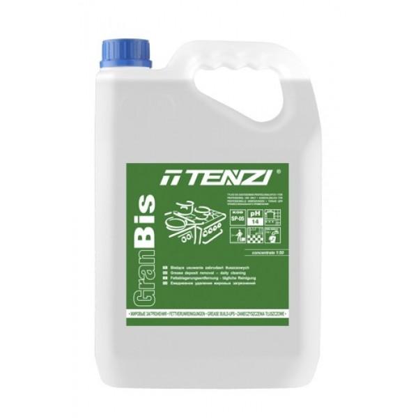 Gran Bis - 5 л средство для мытья сильных жировых загрязнений