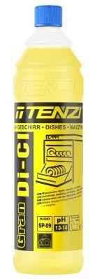 Gran Di-CL TENZI 1л моющее средство для посудомоечных машин