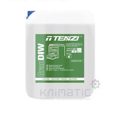 Gran Diw TENZI 5л - моющее средство для посудомоечных машин