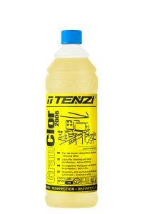 Gran Clor 2006 TENZI 1л средство для мытья и дезинфекции