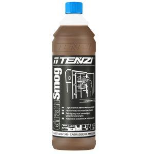 Gran Smog TENZI 1л средство для удаления пригоревшего жира