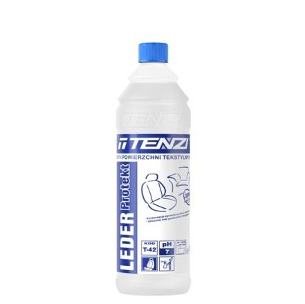 Leder Protekt GT TENZI 0,5л средство для пропитки кожи и текстиля