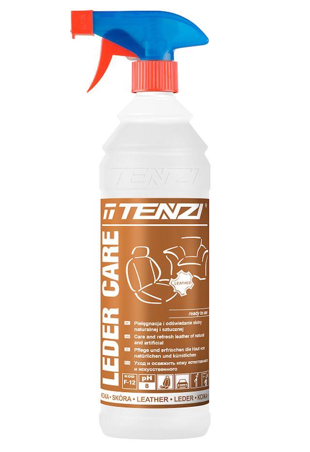 Leder Care GT - 0.5л средство для ухода за изделиями из кожи