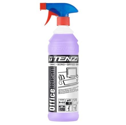 Office Clean GT TENZI 0.6л для ежедневного ухода