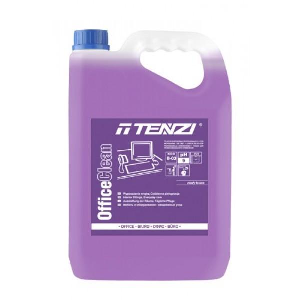 Office Clean GT TENZI 5л для ежедневного ухода