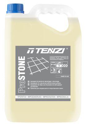 Pro STONE TENZI 5л средство для консервации камня