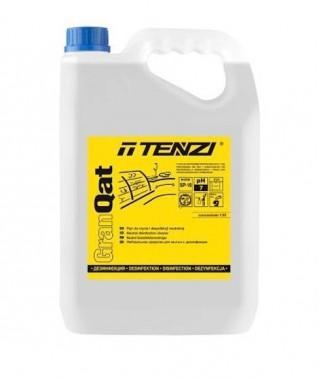 GranQat TENZI 5л средство для дезинфекции поверхностей