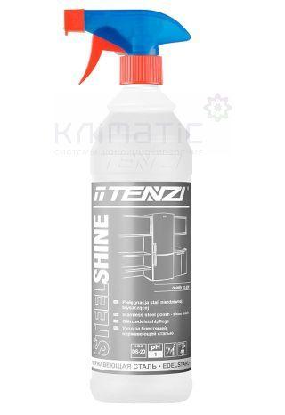Steel Shine TENZI 0,6л средство для глянцевой нержавеющей стали