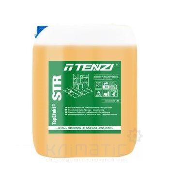 TOPEFEKT STR - 10 л для мытья эластичных полов и выведения пятен