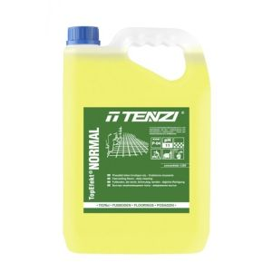 TOPEFEKT NORMAL TENZI 5л - универсальное средство для ежедневной уборки