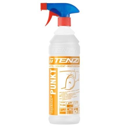 TOPEFEKT PUNKT TENZI 0.25л пятновыводитель для сложных загрязнений