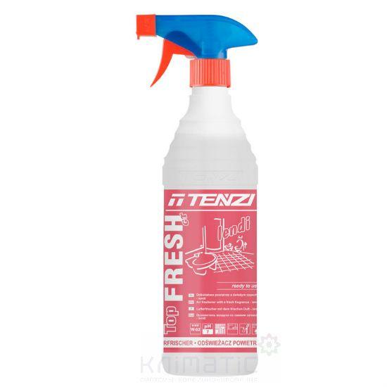 Top Fresh lendi - 0.6л - универсальный освежитель воздуха