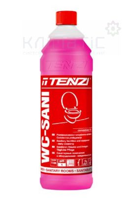 WC SANI TENZI 1л средство для чистки и ухода за санузлами